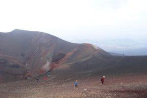 Вулкан Этна в 2015 году: незабываемое путешествие с индивидуальным гидом!!!