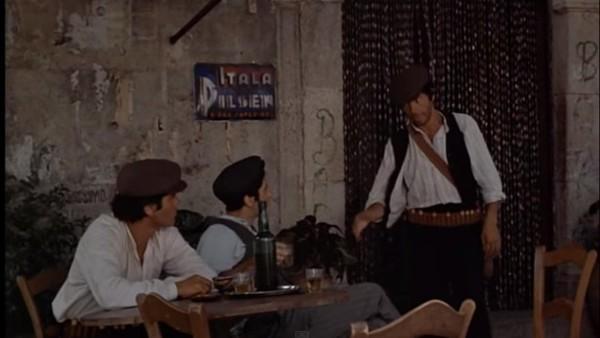 Смотреть фильм Дон Корлеоне