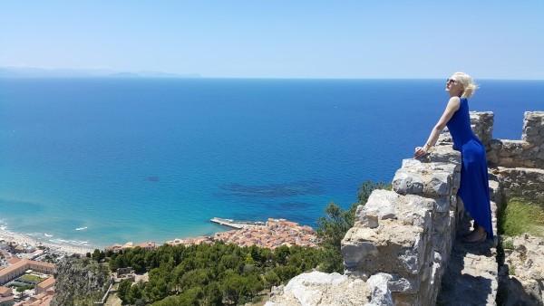 Тирренское побережье Италии курорты