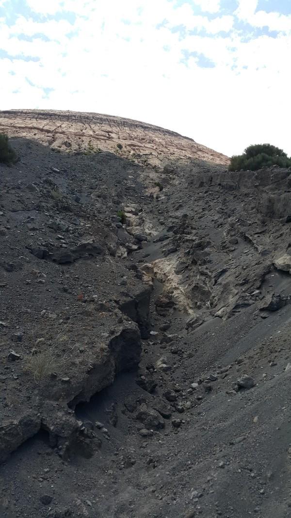 остров вулкано сицилия