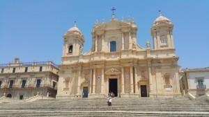 Ното Сицилия достопримечательности