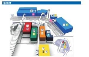 Аэропорт Рима Фьюмичино : где находится и что из себя представляет?!