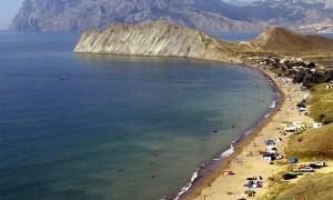 Крым Коктебель отдых 2015 цены , достопримечательности, особенности отдыха!