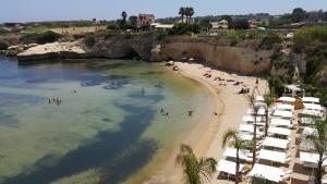 Сиракузы — город Архимеда и шикарного отдыха на Сицилии !!!