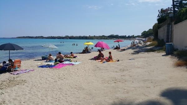 Пляжный отдых на Сицилии