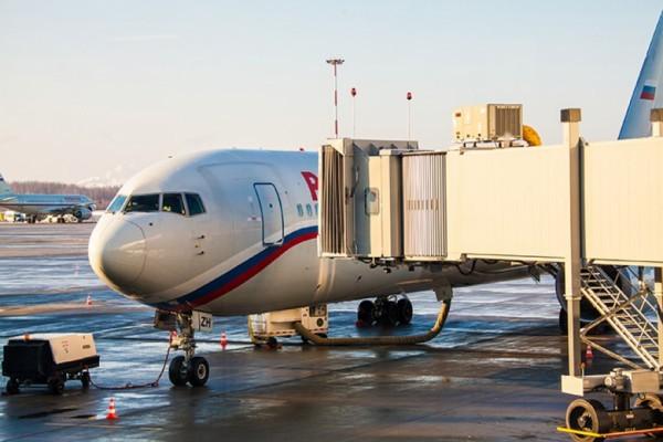 Аэропорт Пулково онлайн табло вылета на сегодня