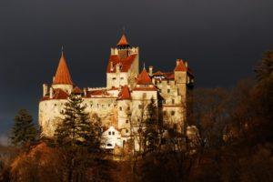 Трансильвания Замок Дракулы : история , легенды и чем интересен замок в наши дни