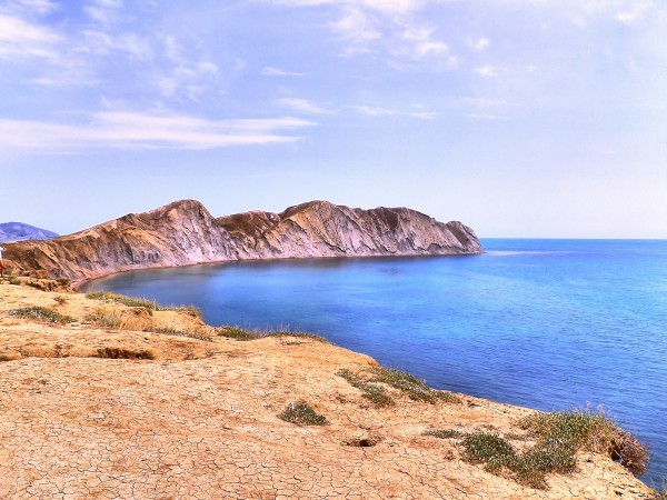 Крым в мае куда поехать