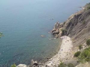 Крым в мае куда поехать : советы, обзор достопримечательностей
