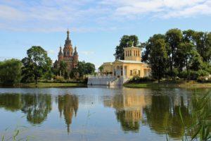 Экскурсии в Петергоф из Санкт-Петербурга: цена, описание, особенности