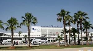 Аэропорт Анталии инфраструктура и интересные факты об Анталии