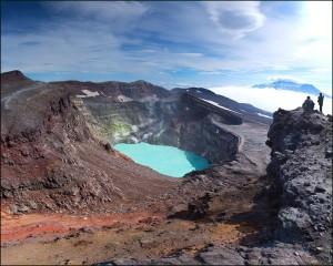 Горнолыжные курорты России дешево: Гора морозная Камчатка