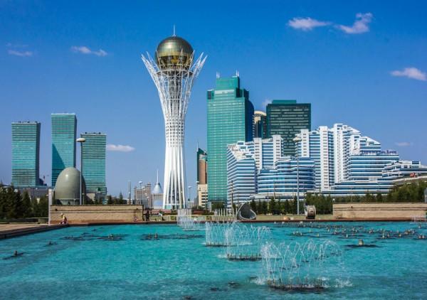 Что можно привезти из Казахстана
