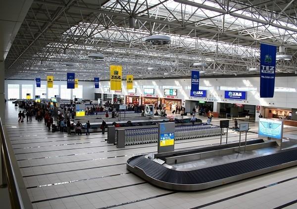 Аэропорт Анталия онлайн табло вылета чартерные рейсы