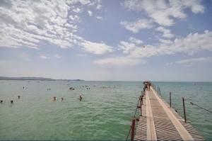 Джемете фото поселка и пляжа , описание курорта , особенности