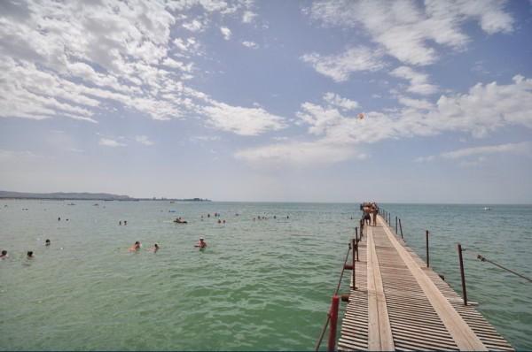 Джемете фото поселка и пляжа