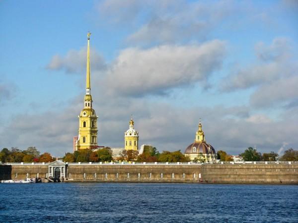 Достопримечательности Санкт-Петербурга с адресами и метро