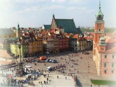 Республика Польша достопримечательности