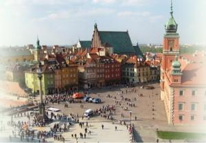 Достопримечательности Польши фото и описание