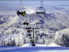 Красная Поляна горнолыжный курорт цены