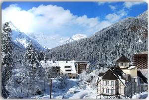 Приэльбрусье горнолыжный курорт цены, расположение, особенности