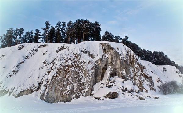 Арский камень база отдыха Белорецк