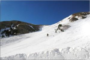 Чиндирчеро в Дагестане – горнолыжный курорт