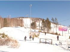 Волчиха горнолыжный комплекс Екатеринбург официальный сайт