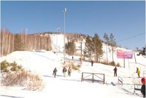 Горнолыжный курорт гора Волчиха : месторасположение, цены, особенности