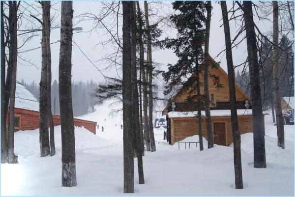 иван-гора горнолыжная база официальный сайт