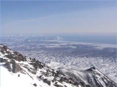 красная сопка горнолыжный курорт
