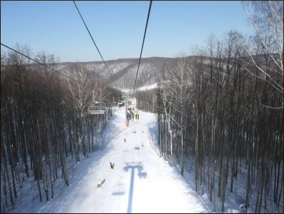 Красная Глинка горнолыжный курорт: фото, цены, особенности