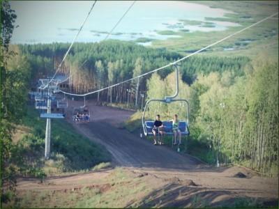 Кандрыкуль горнолыжный курорт официальный сайт