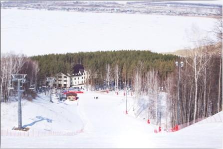 Кандры-куль горнолыжный курорт цены, фото, особенности
