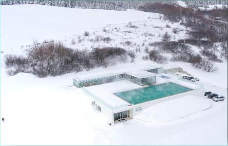Хвалынск Саратовская область горнолыжный курорт
