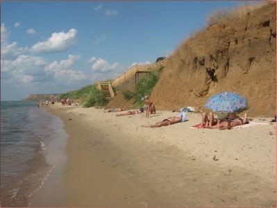 Поселок Волна Тамань отдых цены