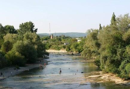 Хадыженск Краснодарский край отзывы переехавших