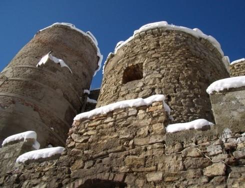 Крепость Меот фото
