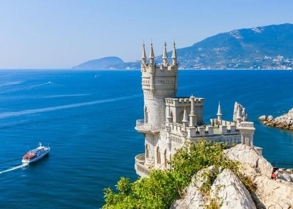 Крым или Сочи что лучше