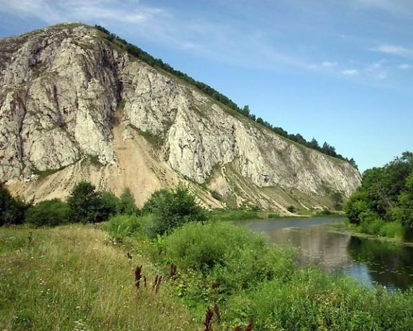 Лысая гора фото