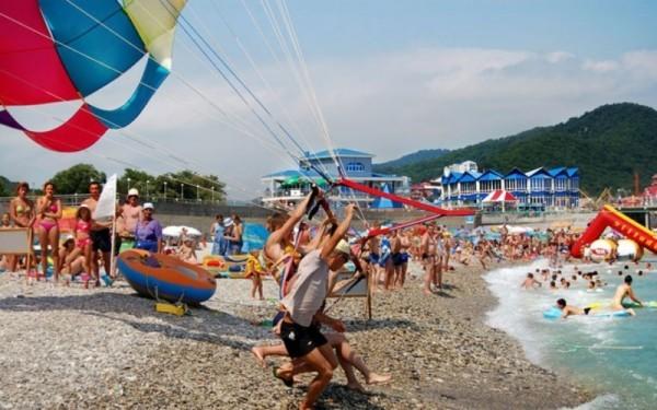 Ольгинка отдых частный сектор рядом с морем