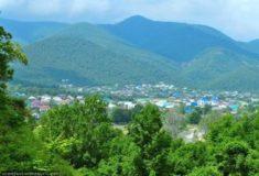 Погода в Тенгинке Туапсинского района: описание курорта
