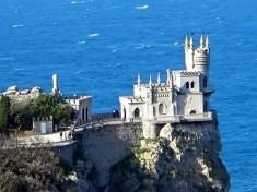 Сочи или Крым где лучше отдохнуть