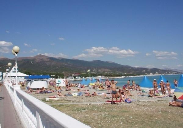 Кабардинка описание курорта фото