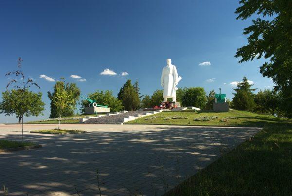 Крымск Краснодарский край описание