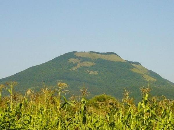 Гора Шизе фото