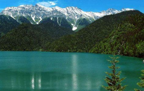 Абхазия достопримечательности экскурсии цены