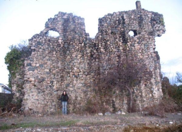 Башня Марлинского фото