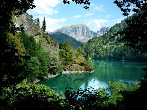 Гудаута Абхазия достопримечательности фото