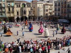 Реус Испания достопримечательности